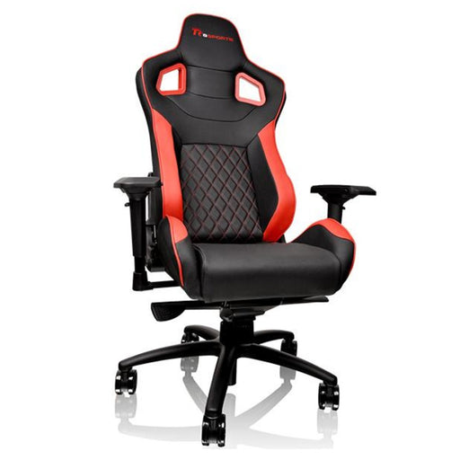 ThermalTake TT Esports GT Fit Professional Gaming Chair- Black
