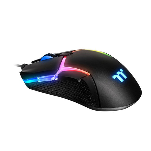 ThermalTake Level 20 RGB Gaming Mouse- Black