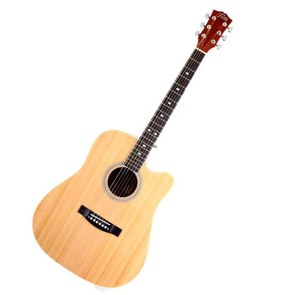 Bajaao Com Buy Trinity Tny 5000 41 Quot Acoustic Guitar With