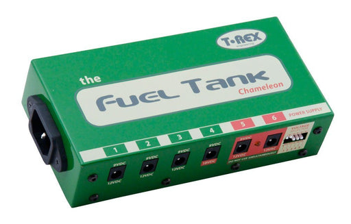 T-Rex Fuel Tank Chameleon Pedal Power Supply