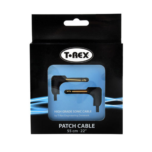 T-Rex Patch Cable 55cm Packed
