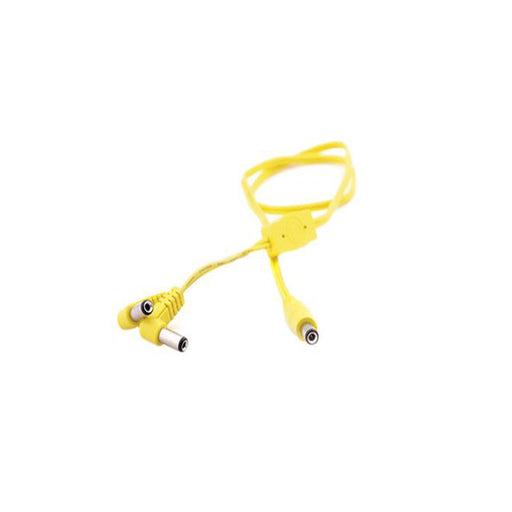 T-Rex Yellow Voltage Doubler 55cm Cable
