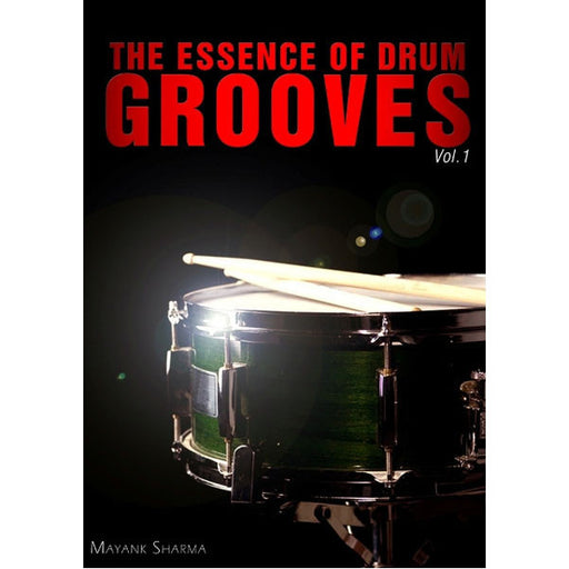 The Essence of Drum Grooves Vol. 1