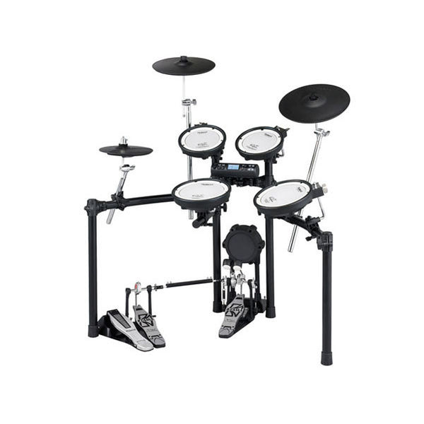 Roland TD4KX2 VDrums Electronic Drumkit + MDS4 Stand