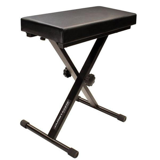 Ultimate Support Jam Stands MB-100 X-Style Medium Piano Bench