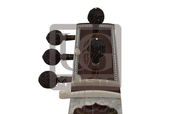 Ultimate Guru Sitar Microtuner Set