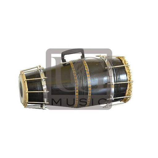 Ultimate Guru Concert Grade Dholki - Open Box
