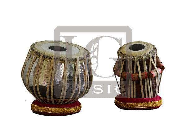 Ultimate Guru Concert Grade Tabla