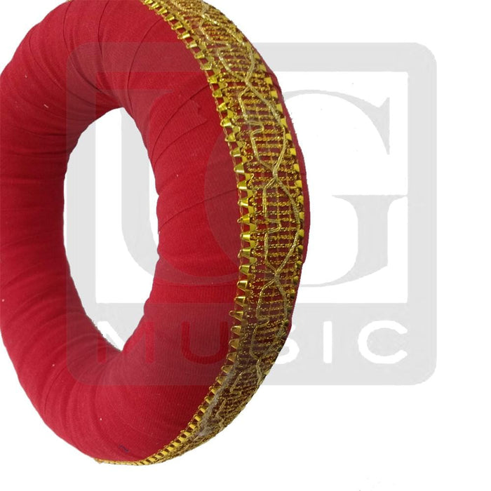 Ultimate Guru Concert Grade Tabla base ring set (Set of 2)