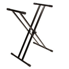 Ultimate Support JS-502D JamStands Double-Braced X-Style Stand