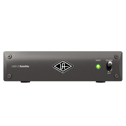 Universal Audio UAD 2 Satellite Thunderbolt Audio Interface
