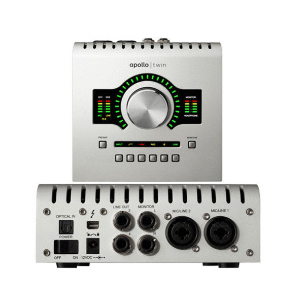 Bajaao buy universal audio apollo twin duo audio interface universal audio apollo twin duo audio interface with realtime uad processing stopboris Image collections
