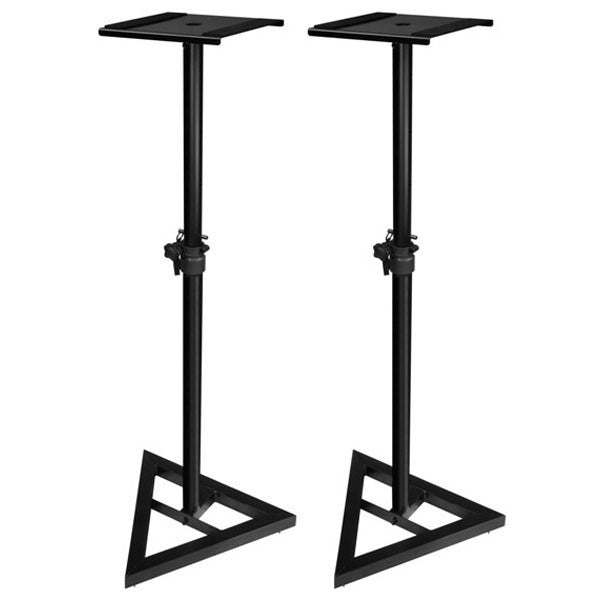 Ultimate Support Jamstand JS-MS70 Studio Monitor Speaker Stands (Pair)