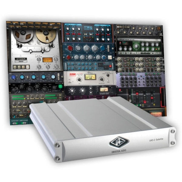 Universal Audio UAD 2 Quad Core