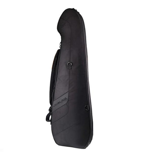 Gruv Gear GG-SLIVER-EB-STL Guitar Bag For Electric Bass - Stealth Black