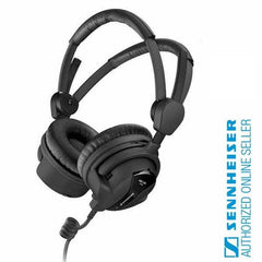 Sennheiser HD26 PRO Headphones W/ Closed-back Monitoring -Open Box