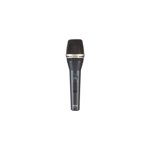 AKG D7S Dynamic Handheld Vocal Microphone With Switch