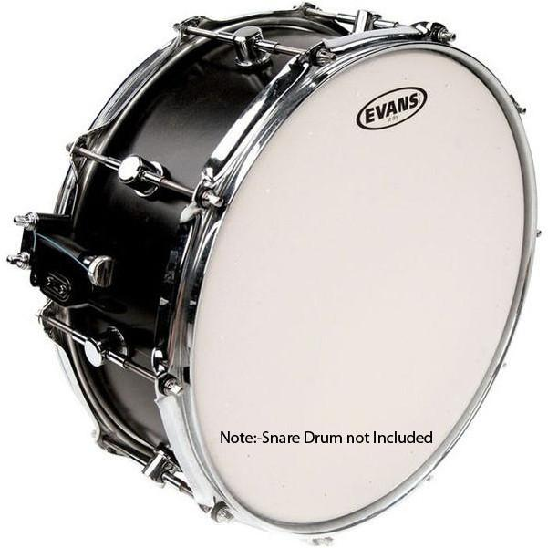 "Evans ST Dry Double Ply Coated 14"" Drumhead B14STD"