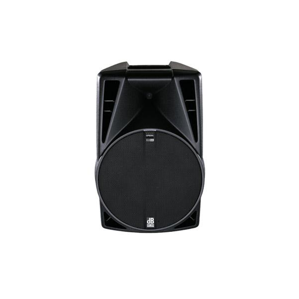 DB Technologies Opera 915 DX 2-Way Active Speaker