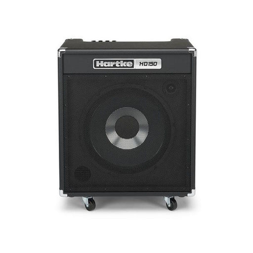 Hartke HD150 150-Watt 1x15inch Bass Combo Amplifier