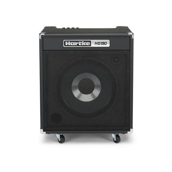 "Hartke HD150 150-Watt 1x15"" Bass Combo Amplifier"