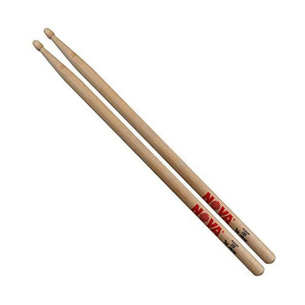 Vic Firth Nova Drum Stick 2B Wood