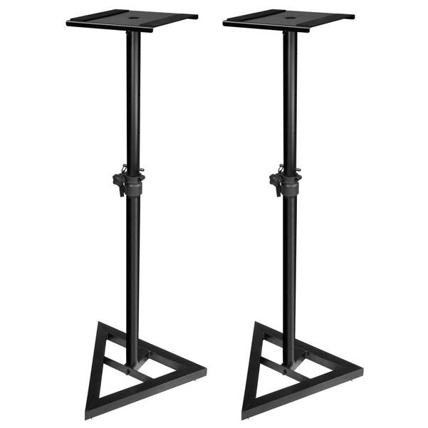 Ultimate Support JS-MS70 Studio Monitor Stand Pair