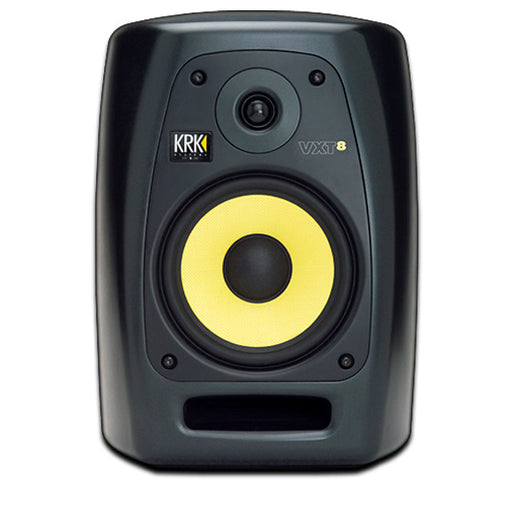 KRK VXT8 Active Studio Monitors