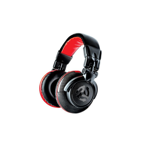 Numark Red Wave Carbon High-quality Full-range DJ Headphones