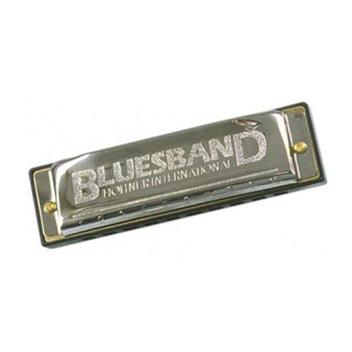 Hohner Enthusiast Series Blues Band Harmonica