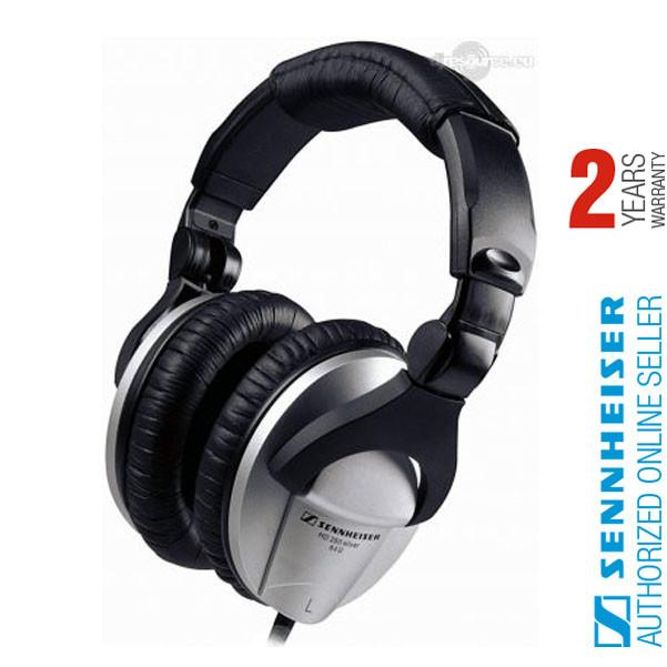 Sennheiser HD 280 Pro Headphones (Silver) - Open Box