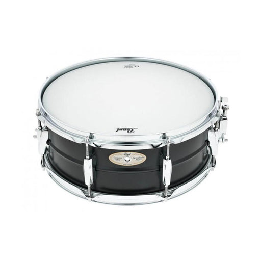 Pearl SS1455SBE/C 14inchx 5.5inch Sensitone Steel Snare Drum