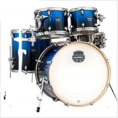 Mapex Shell Pack AR529SBI Armory Series - Photon Blue