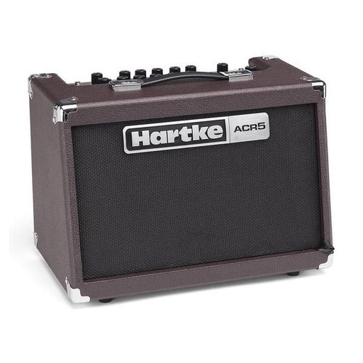 Hartke ACR5 Acoustic Guitar Amplifier - Open Box