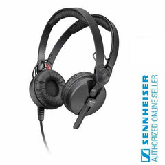Sennheiser HD 25-1 II - Closed-Back Stereo Headphones - Open Box