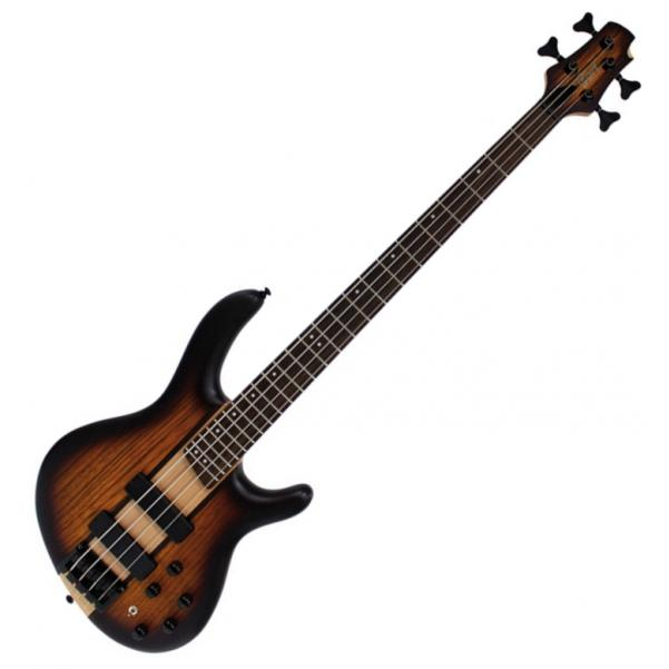 Cort C4 Plus ZBMH Bass Guitar