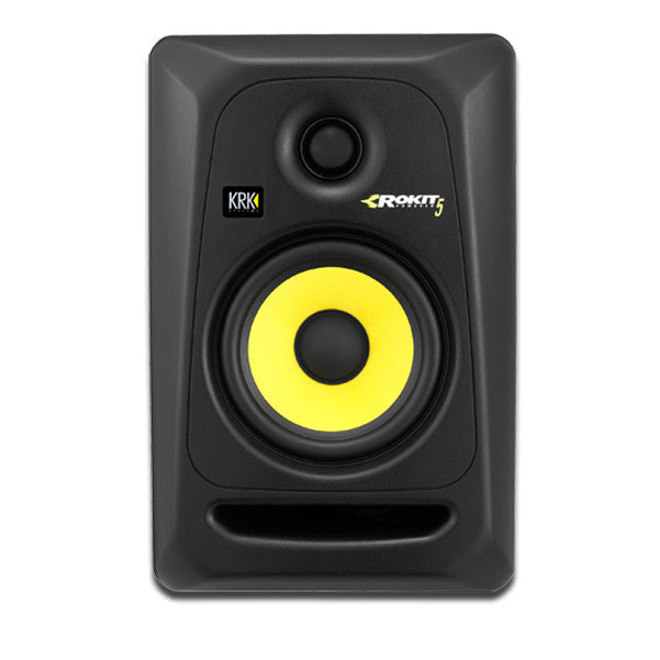 Studio Monitor Speakers, KRK Rokit 5 G3, 2-way Powered