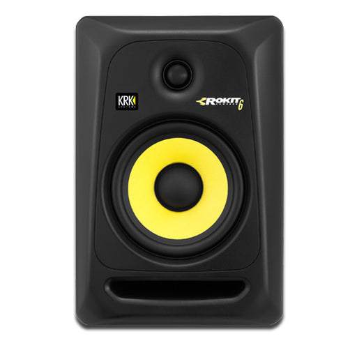 KRK Rokit 6 Generation 3 Powered Monitors/Speakers - Open Box