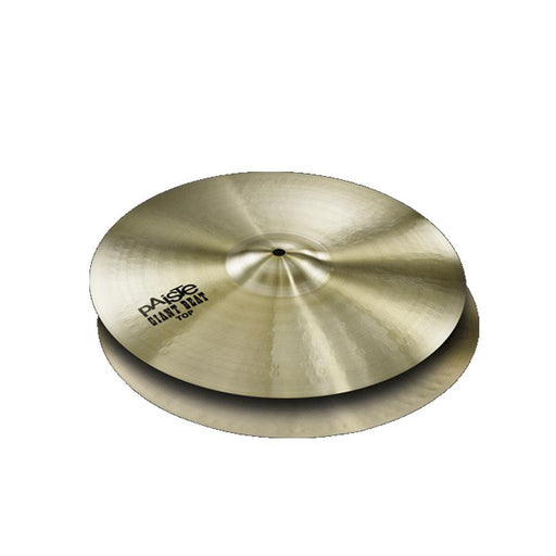 Paiste 14inch Giant Beat Hi-Hat Cymbal