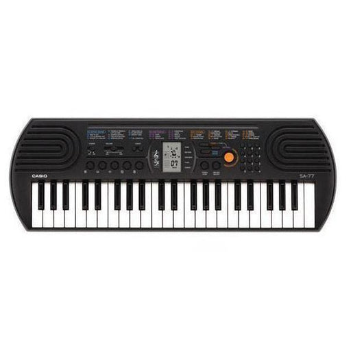 Casio SA77 Portable Keyboard - Open Box