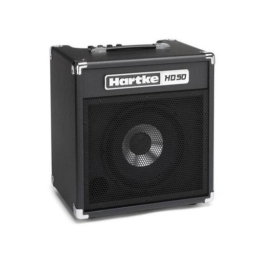 Hartke HyDrive HD50 Bass Combo Amplifier
