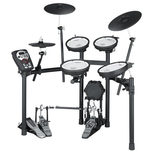 Roland TD-11KV V-Compact Electronic Drum Kit (Without Stand) - Open Box
