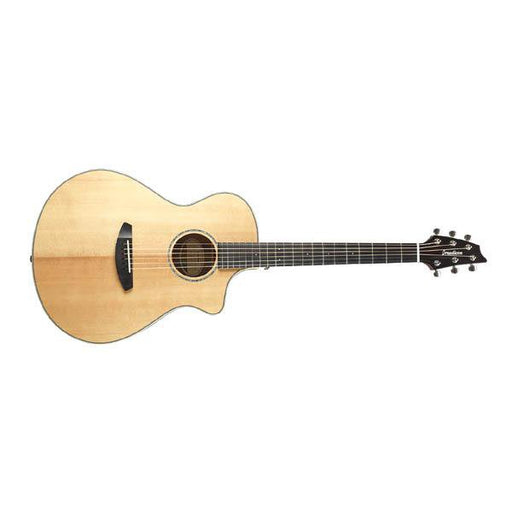 Breedlove Pursuit Exotic Concert Sitka Spruce Myrtlewood Acoustic Guitar