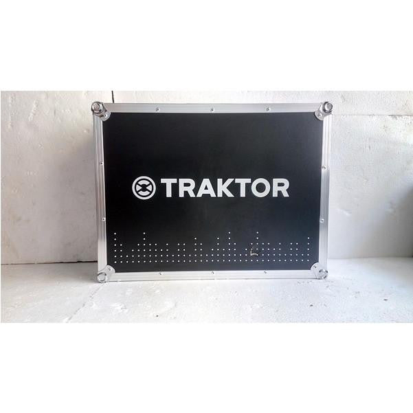 Native Instruments Traktor Kontrol S4 Flight Case - Open Box
