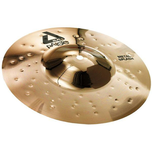 Paiste Alpha B 10'' Metal Splash Cymbal