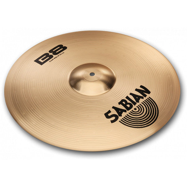 "Sabian B8 Series 18"" Crash Ride Cymbal"