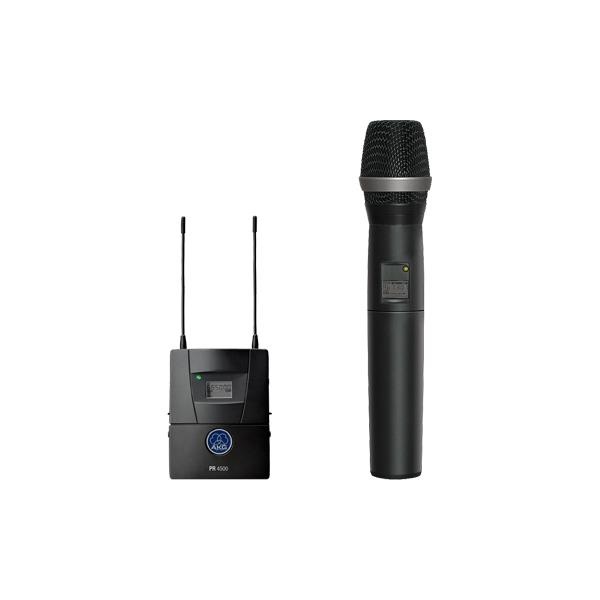 AKG PR4500 HT Handheld Set Wireless System