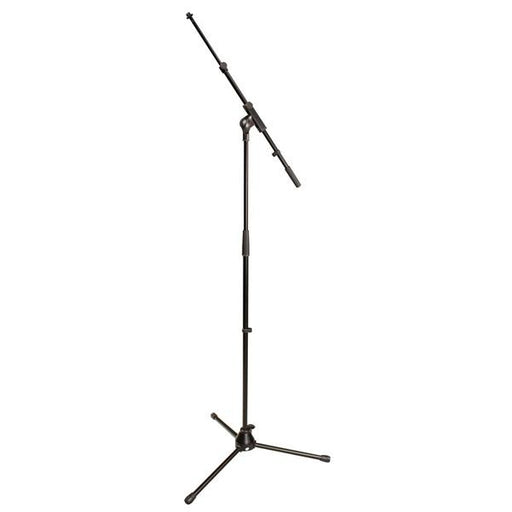Ultimate Support JS-MCTB200 Tripod Microphone Stand with Telescoping Boom