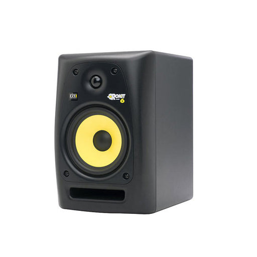 KRK Rokit Powered RP6 Generation 2 Studio Monitors
