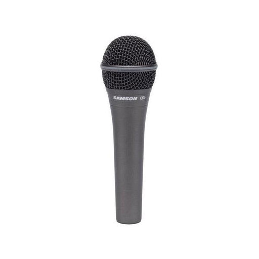 Samson Q7X Professional Dynamic Vocal Microphone